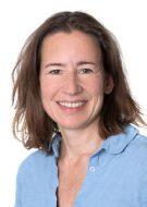 Annette Grusemann - Geschäftsführung Lernen fördern e.V. Münster